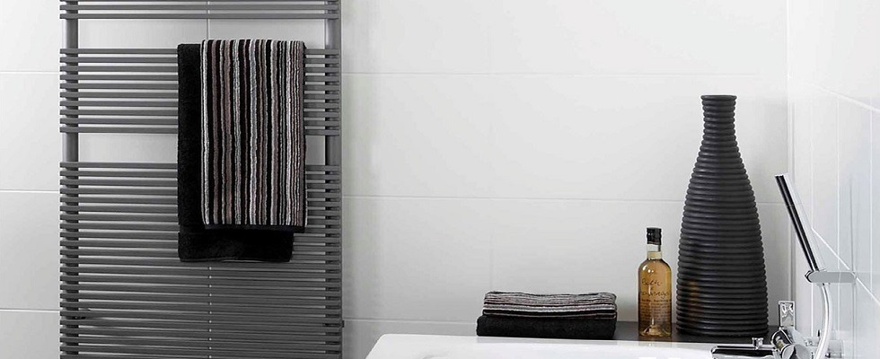 Bergen badkamer