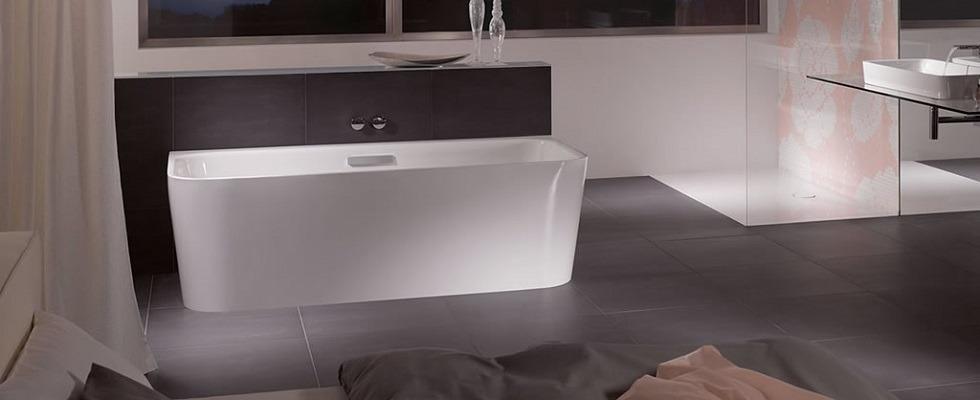 Bette vloerstaand bad