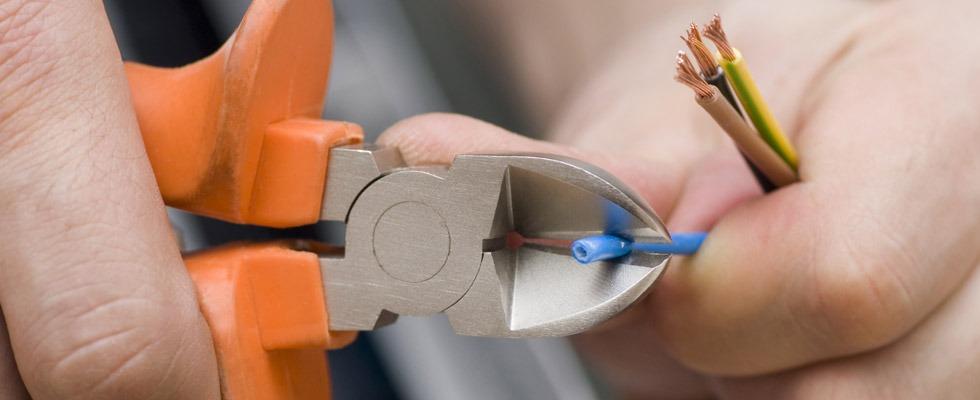 Installatie Elektriciën