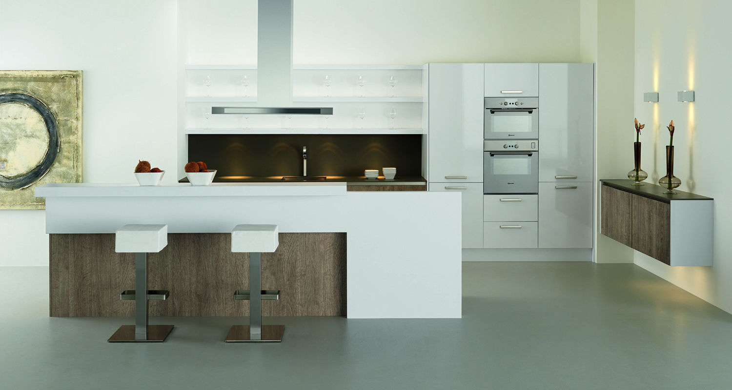 keller keuken GL7400_wit-timber