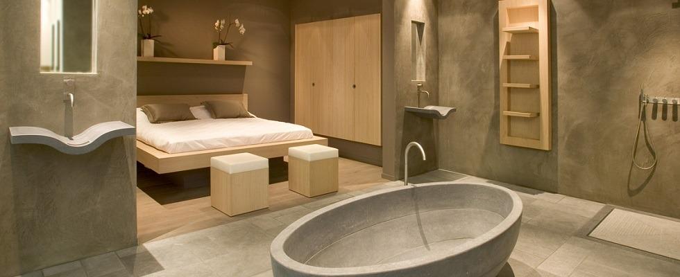 Bruynzeel badkamer