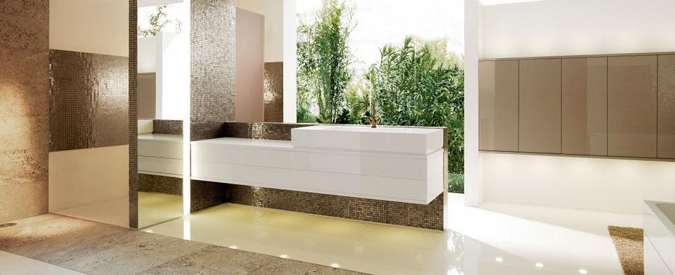 Burgbad badkamer