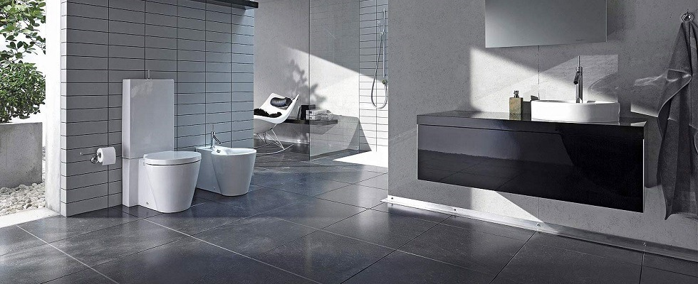 Duravit Starck collection