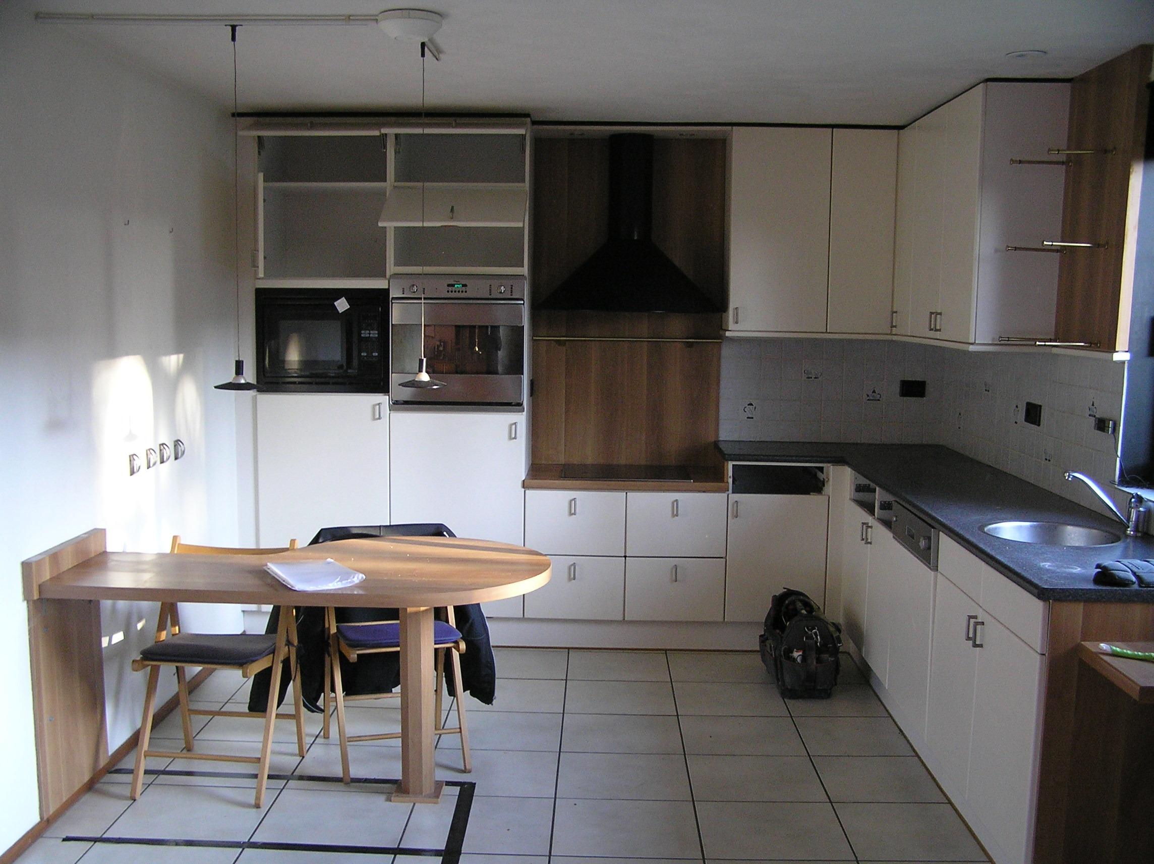 Keuken Roosendaal - Fam de Munnik – Schuurbiers - Specialist in ...