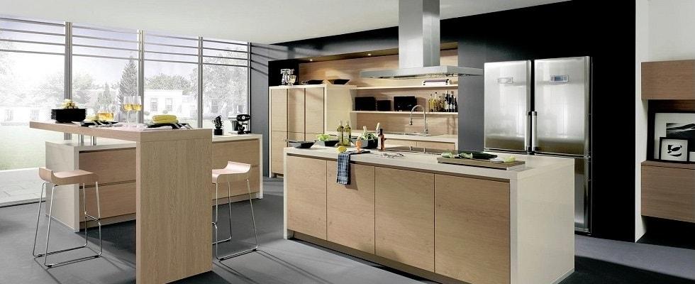 Moderne Alno Keuken