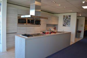 Keukens in Roosendaal