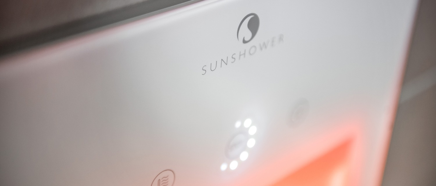 Sunshower deluxe