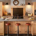 Keller keuken in Beit