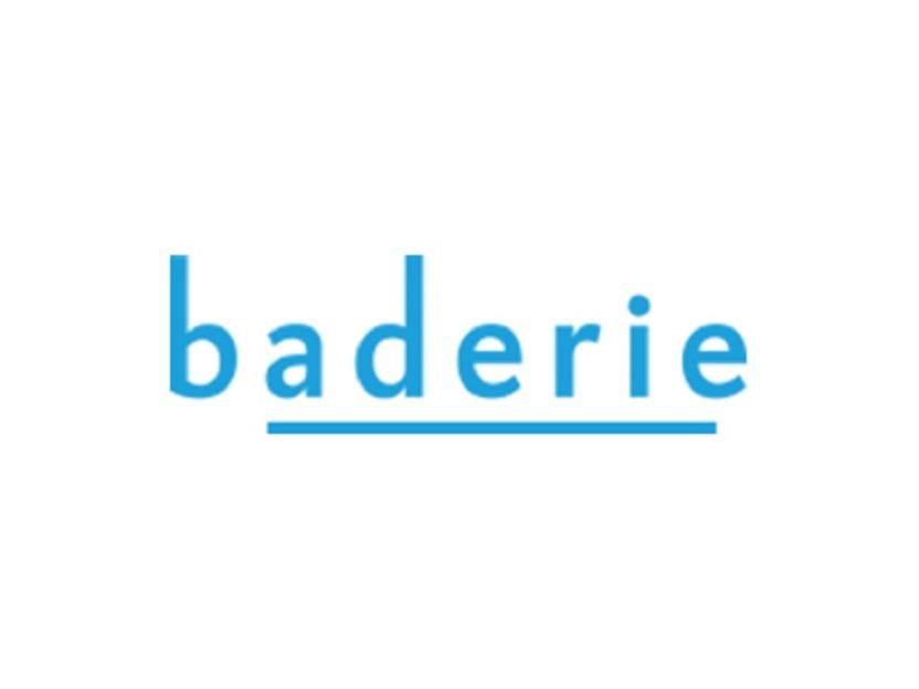 baderie logo